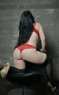 Проститутка Иллона