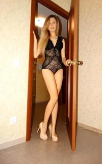 Проститутка Мира